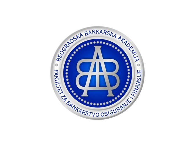 Belgrade Banking Academy – Faculty for banking, insurance and finance